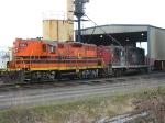 PNWR 1803 and AERC 3859