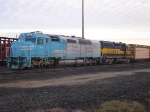 DLMX 644 and ARR 3002