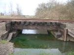 Small Bridge on the AERC