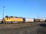 Unit Grain train