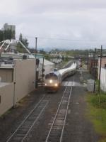 AMTK 90278 on train 504 through CP VP 648