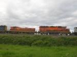 PNWR 3002 and PNWR 102 slug set