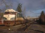 AMTK 90340 on train 504