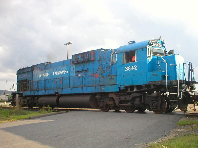 DLRR 3642
