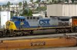 CSXT 313