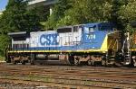 CSXT 7724