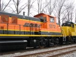 BNSF 1272