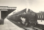 BR Class 9F 92249