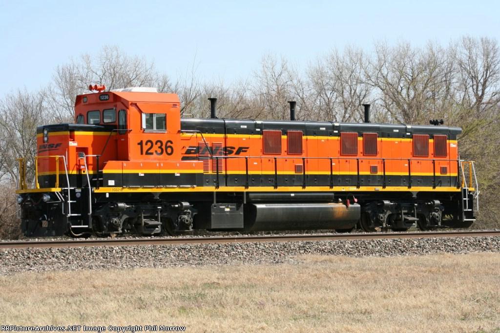 BNSF 1236