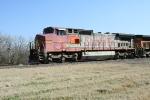 BNSF 895
