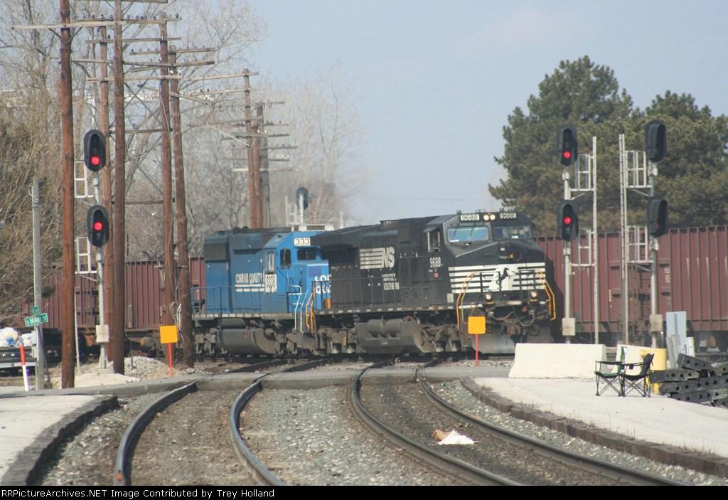 NS 9688