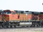 BNSF 5161