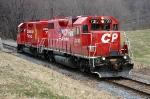 CP 512 CP Sunbury Sub