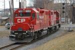 CP 512 CP 7309 Sunbury Sub