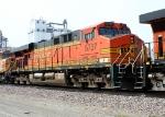 BNSF 5737