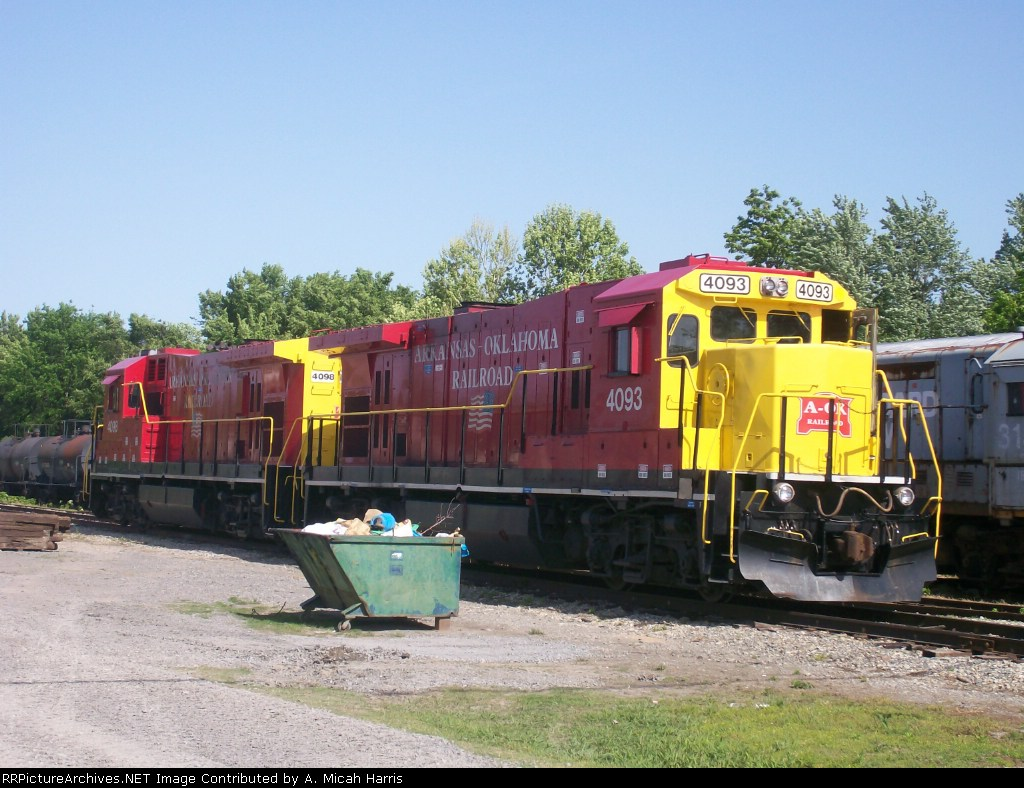 4093 and 4098