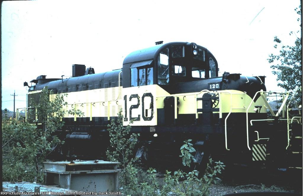 MLC 120