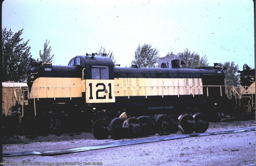 MLC 121