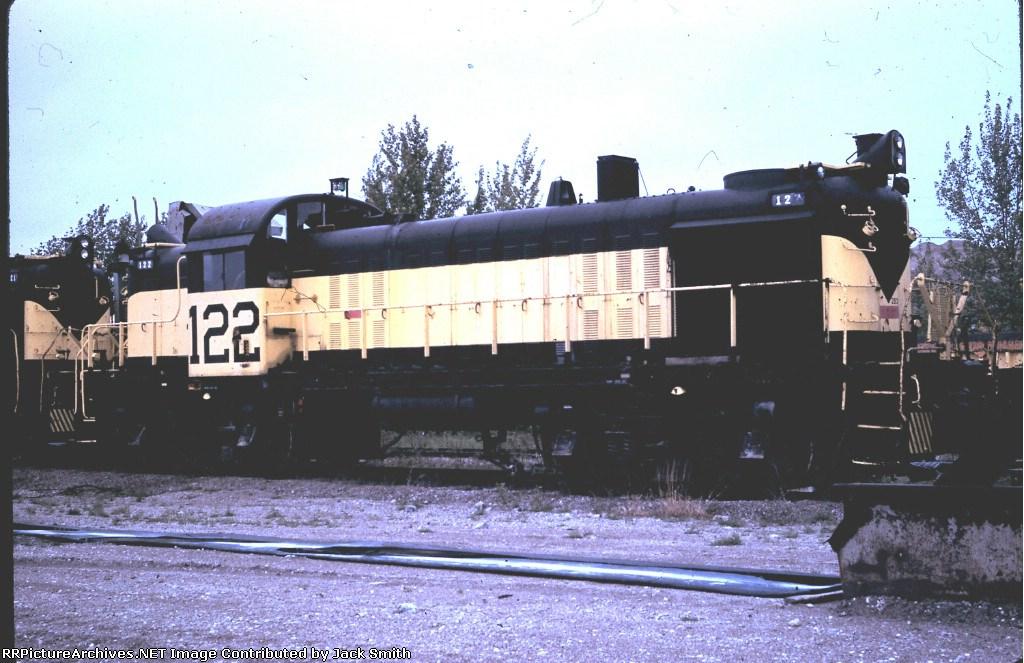 MLC 122