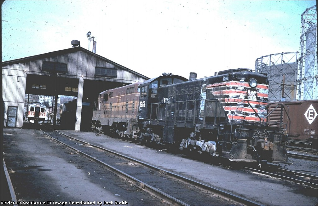 BM 1263 & 1565