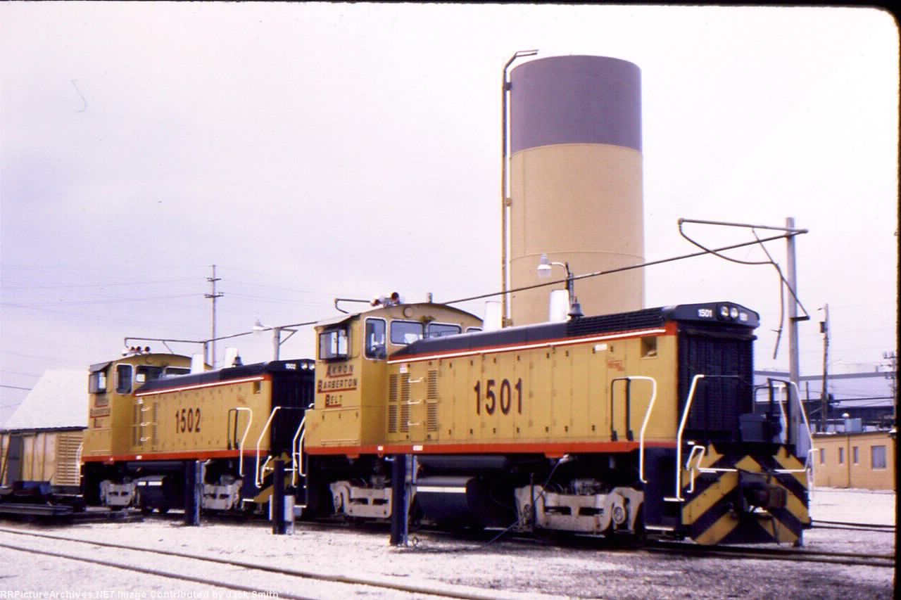 ABB 1501