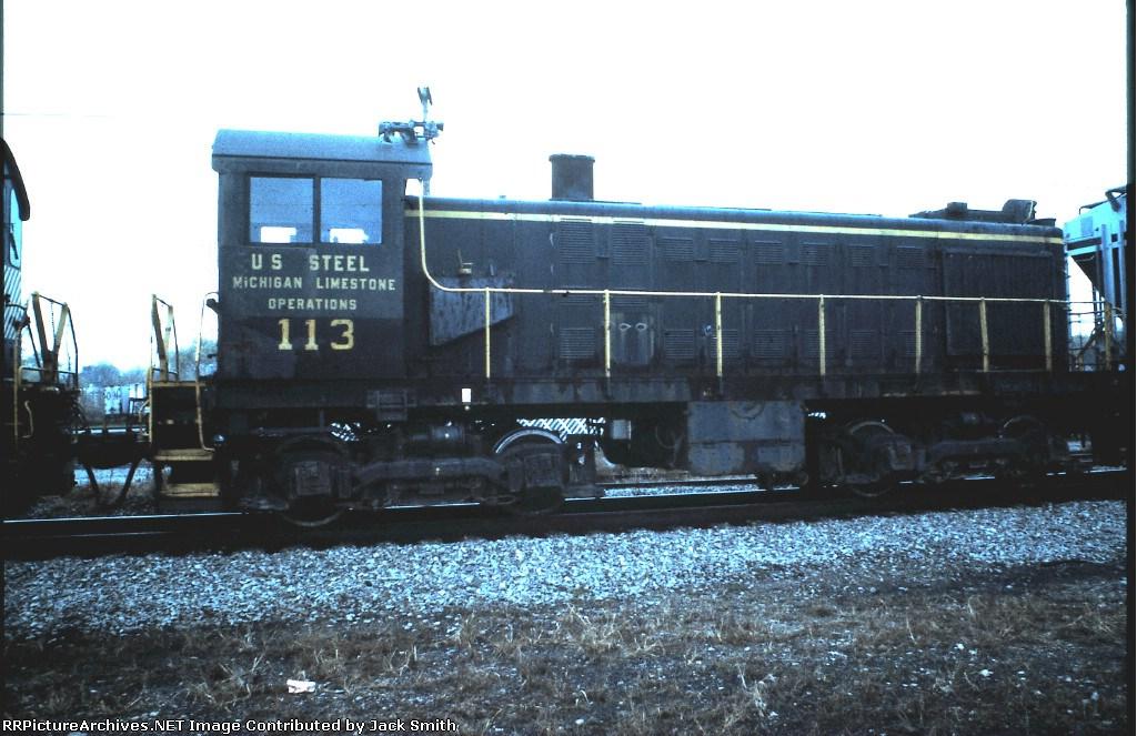 MLC 113