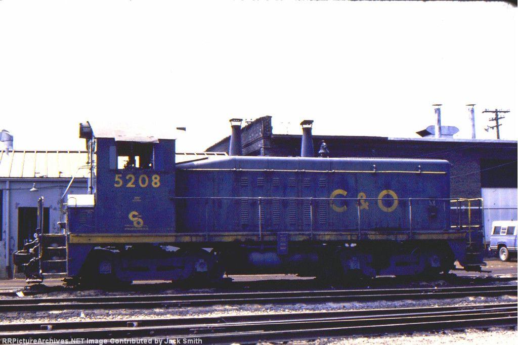 CO 5208