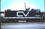 CV 8080