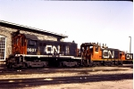 CN 8607 & 1248