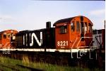 CN 8221 - 8219