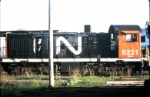 CN 8221 / MLW S7