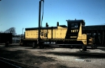 Tuscola & Saginaw Bay 1977 ex UP 1034