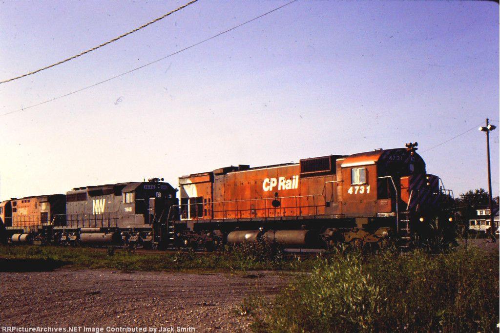 CP 4731