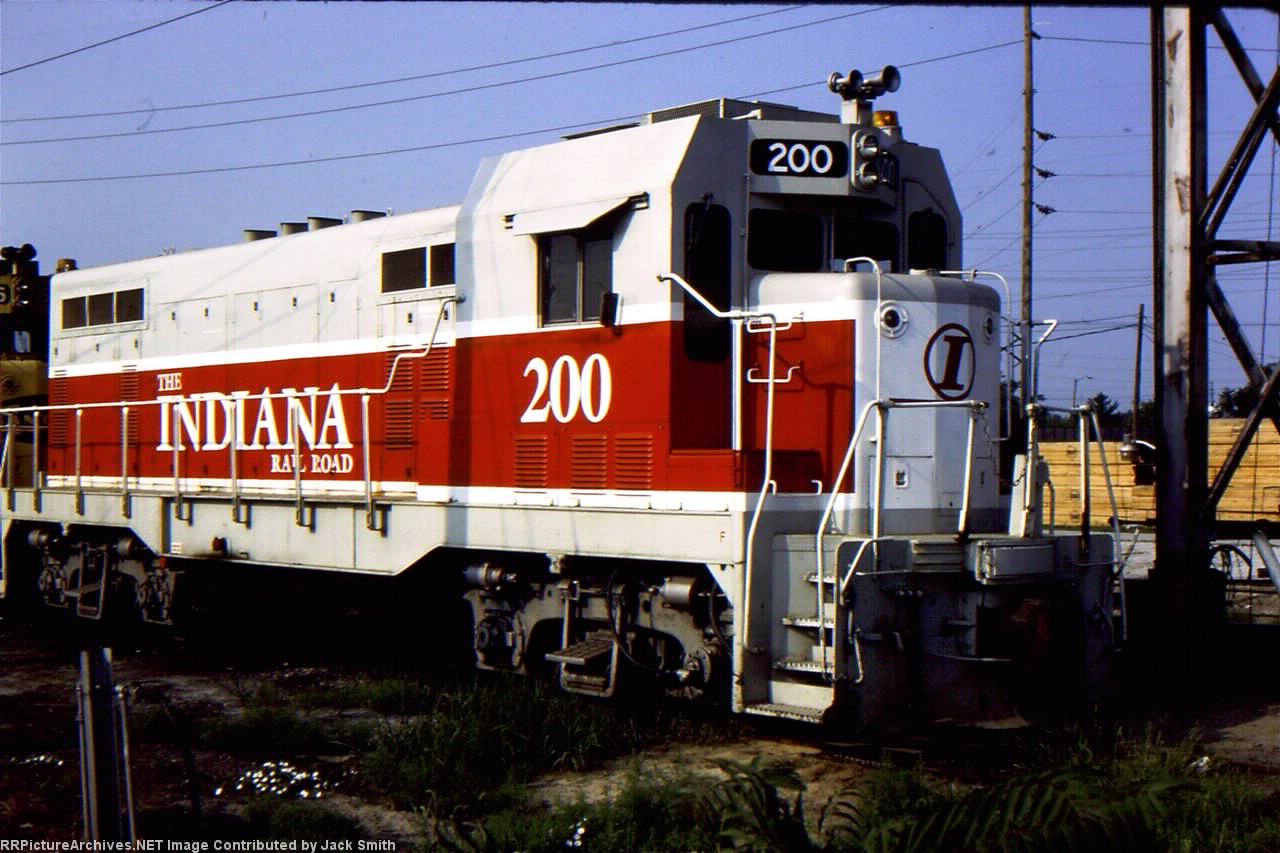 INRD 200