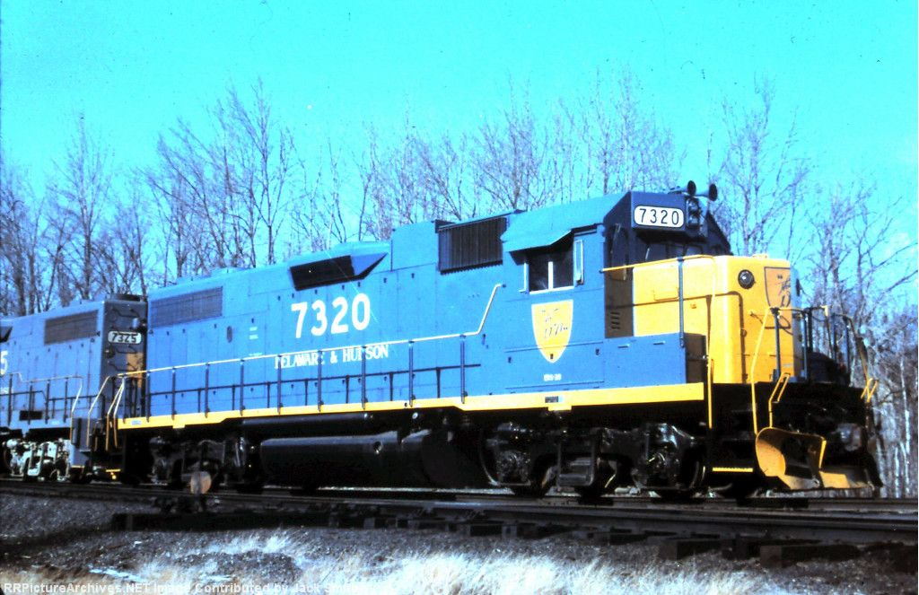 DH 7320