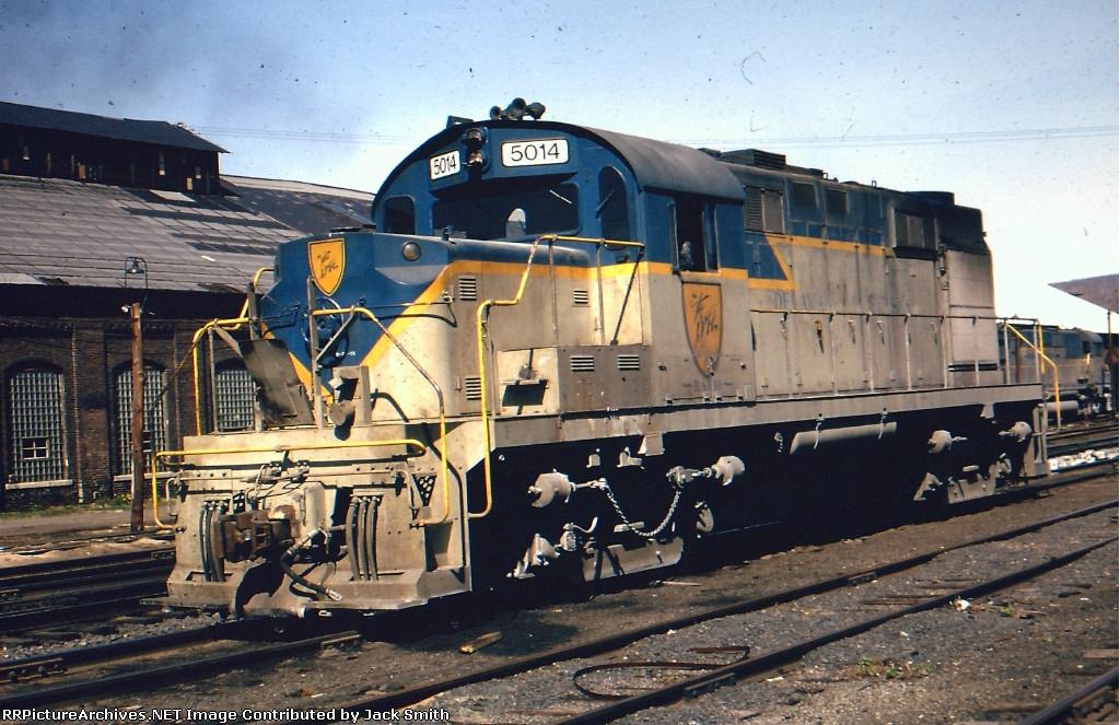 DH 5014