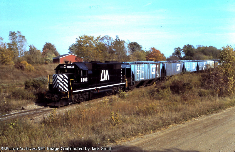 CMGN 8803