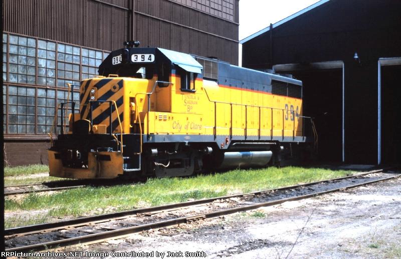 TSBY 394
