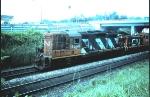 CN 4560 & 1363