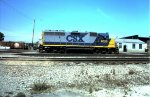 CSX 6025