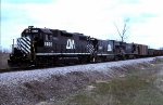 CMGN 8801 & 8903