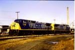 CSX 7799