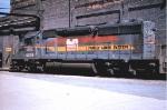 CSX 8075