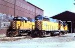 TSBY 388 & 393