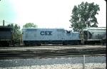 CSX 1797