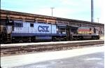 CSX 7070 & SBD 7082 (CSX)