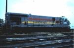 CSX 7018