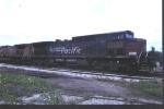 SP 6171   AC4400CW
