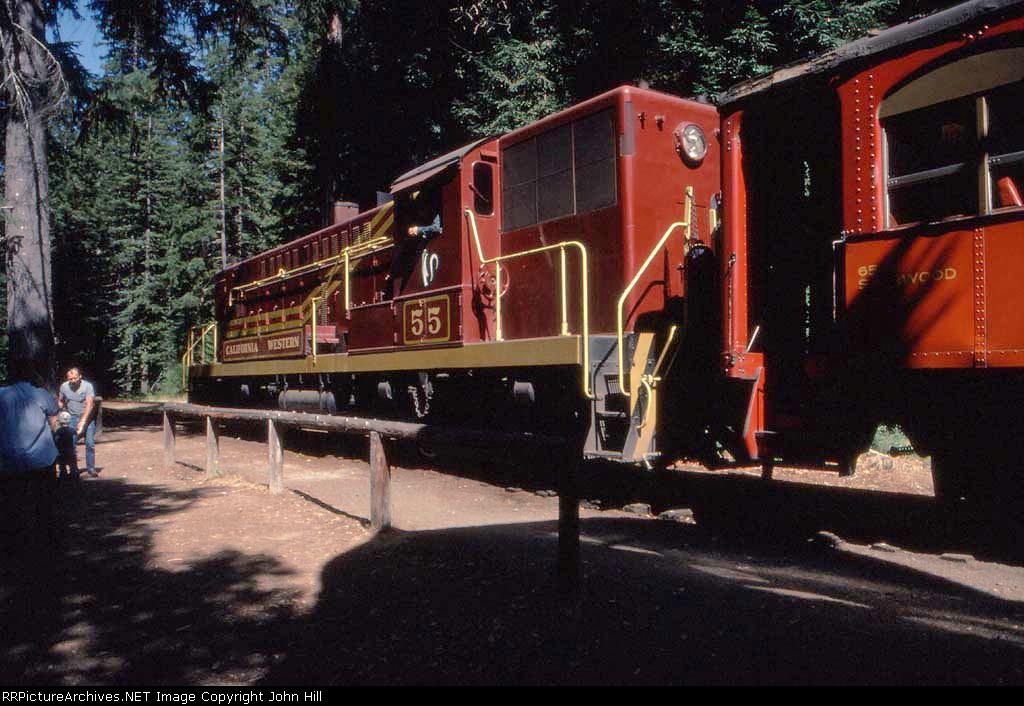 1363-28 California Western