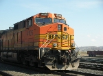 BNSF 4105